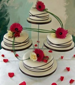 wedding cakes, cake, cake for wedding