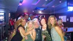 The crew!!!